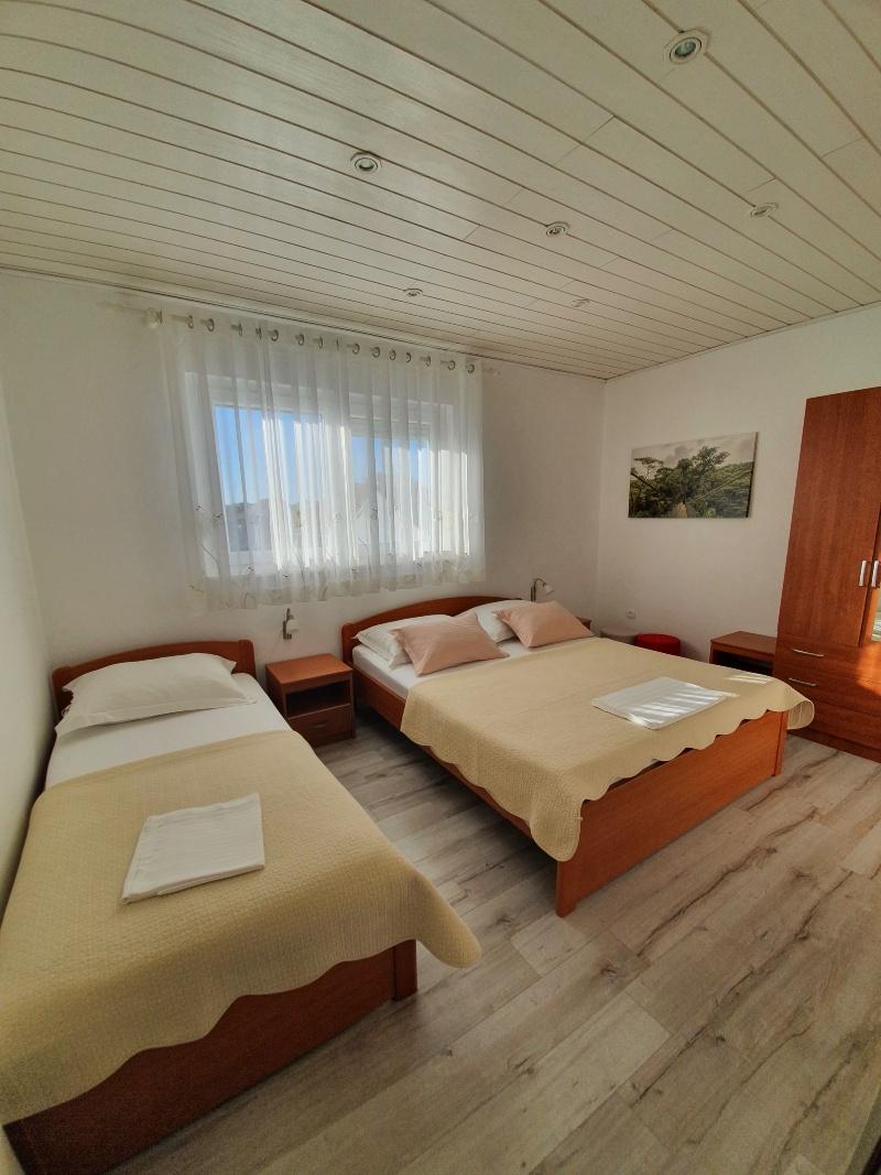 Apartman ZORKA I 16111, Vodice, , Splitsko-dalmatinska