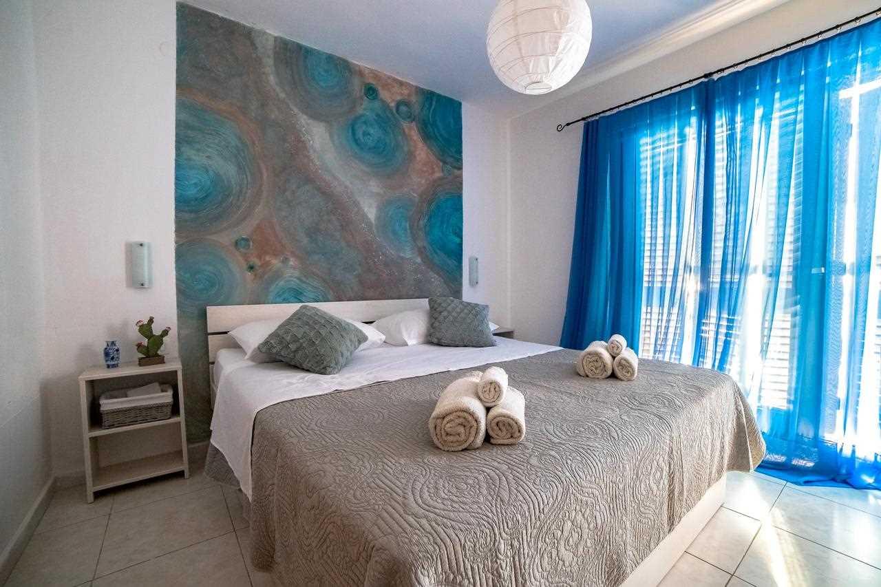 Apartamentos Horizont 16116, Ražanj, , Região de Sibenil