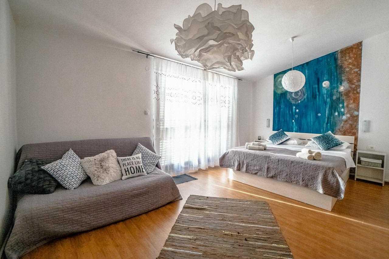 Apartamente Horizont 16116, Ražanj, , Rajoni i Shibenikut/Kninit