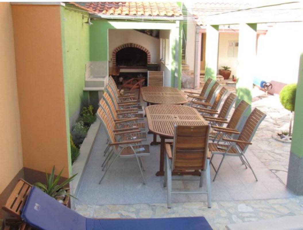 Apartamente VILLA RINO IV **** Promajna 16131, Baška Voda, , Rajoni i Splitit/Dalmacisë