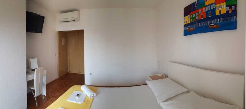 Appartements Hrvatska Brela Baška Voda Apartman 1857, Brela, , Région de Split-Dalmatie