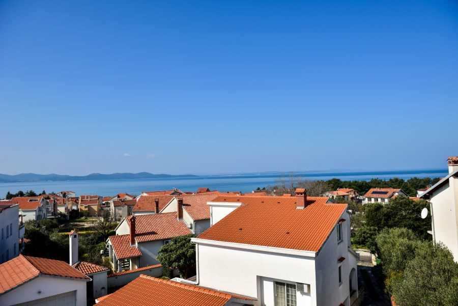 Apartamentos Ivan II 19127, Diklo, Zadar, Região de Zadar