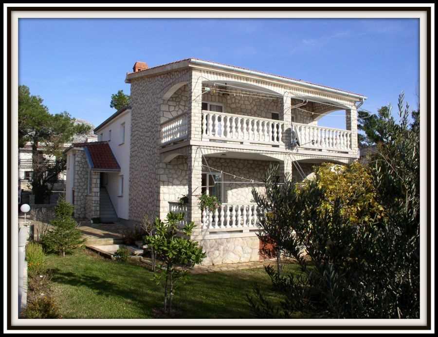 Апартаменти Villa Marijana I 19167, Starigrad-Paklenica, , Задар
