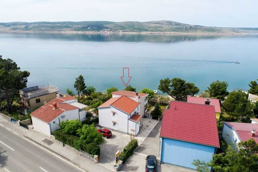 Apartman Villa Marijana II 19168, Starigrad-Paklenica, , Zadarska županija