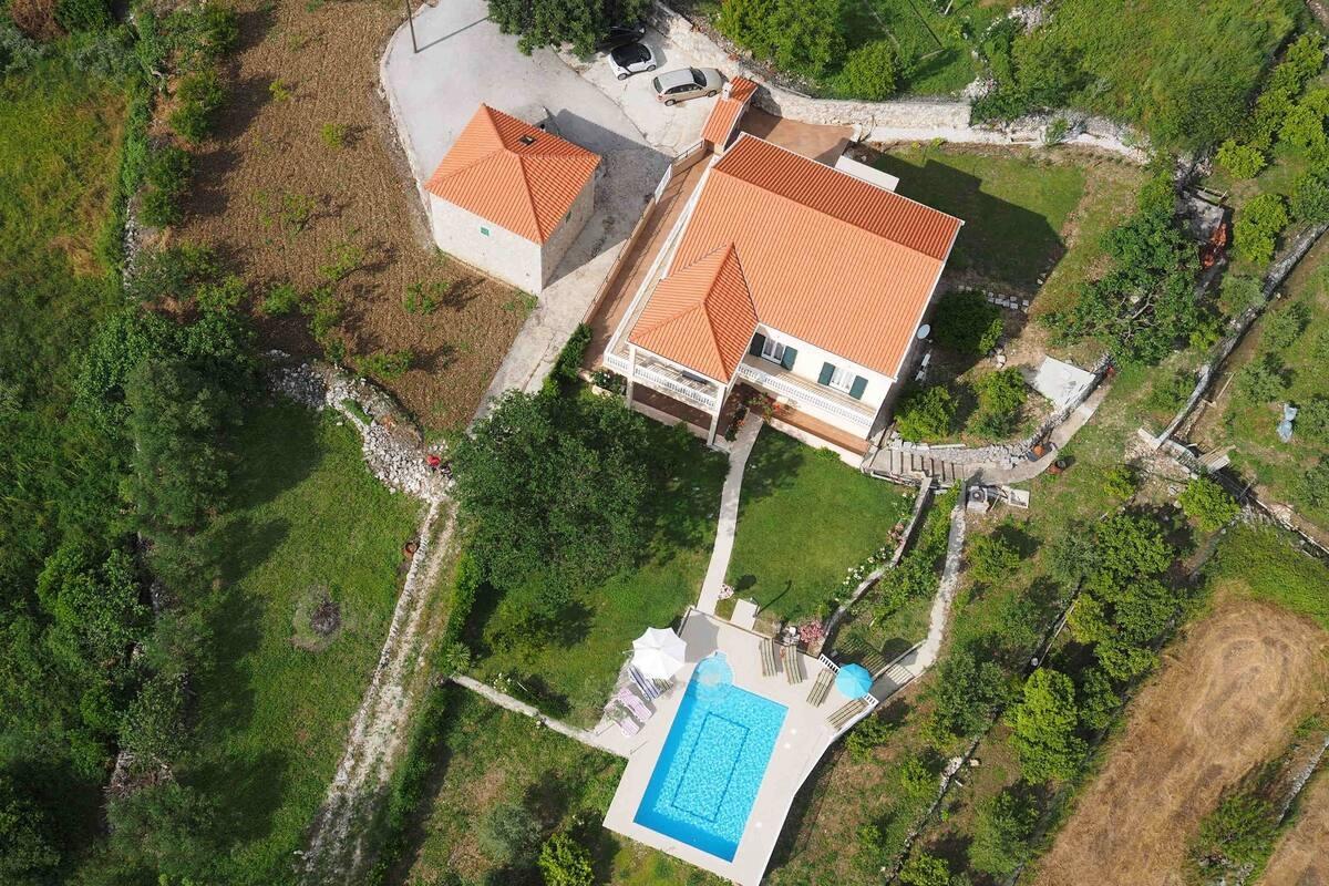 House Petra, Zastolje 19263, Konavle, Dubrovnik, Dubrovnik Region