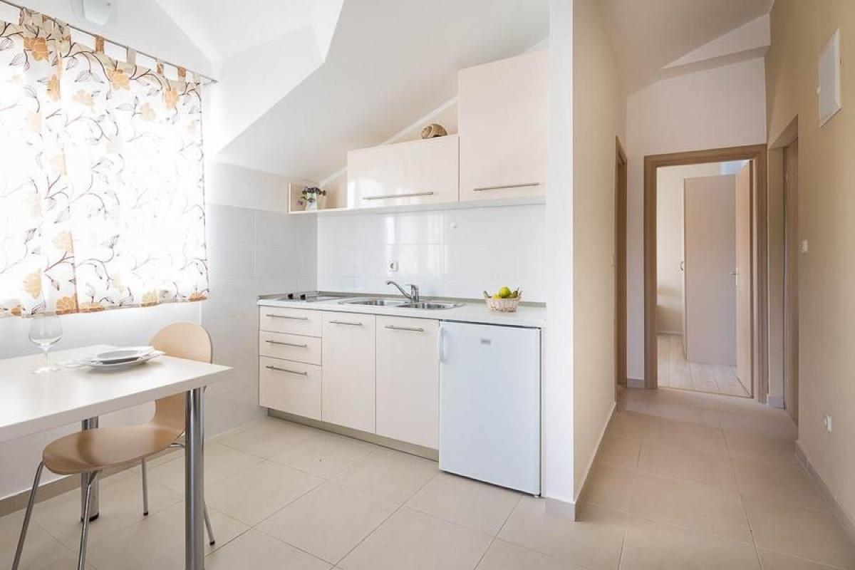 Apartmány Bili Osibova Milna - Apartment No. 4 27123, Milna, Brač, Splitsko-dalmatský kraj