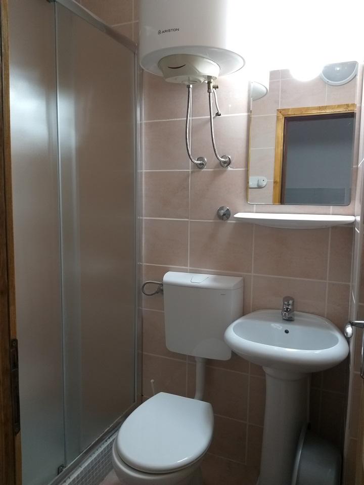 Студио Апартамент KOVAČEVIĆ BLAŽO 23154, Budva, , Priobalni dio (Crna Gora)