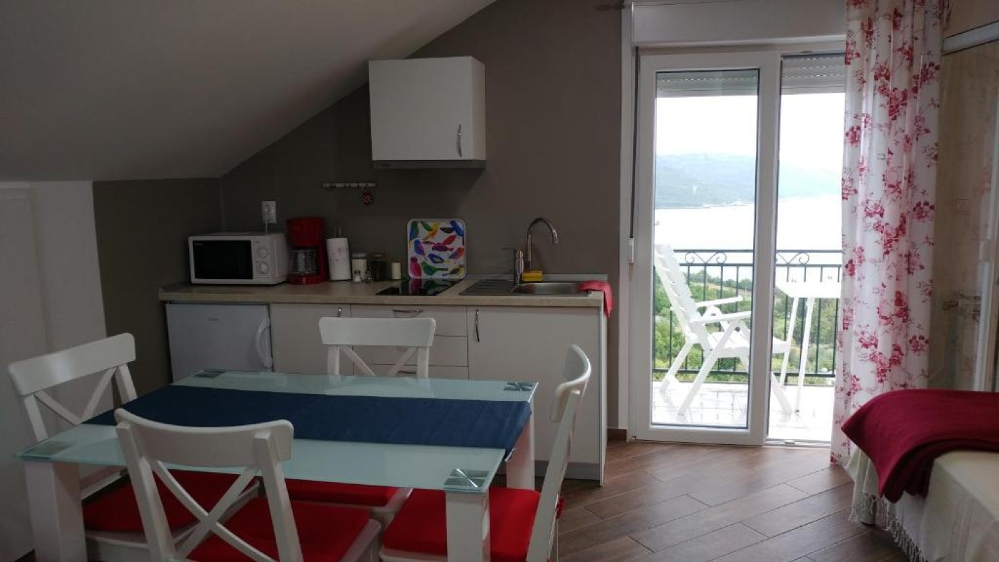 Studio apartment House Matija, Plat 23989, Dubrovnik, , Dubrovnik Region
