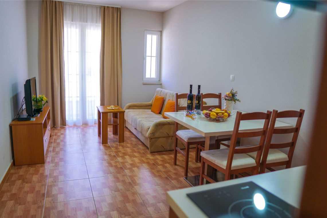 Apartamentos Villa Anna 24966, Baška Voda, , Provincia Split-Dalmatia