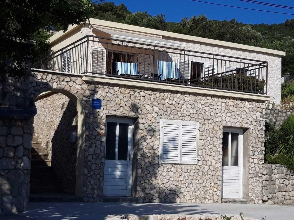 Kuća  DANIVA 25888, Okuklje, Mljet, Dubrovačko-neretvanska županija