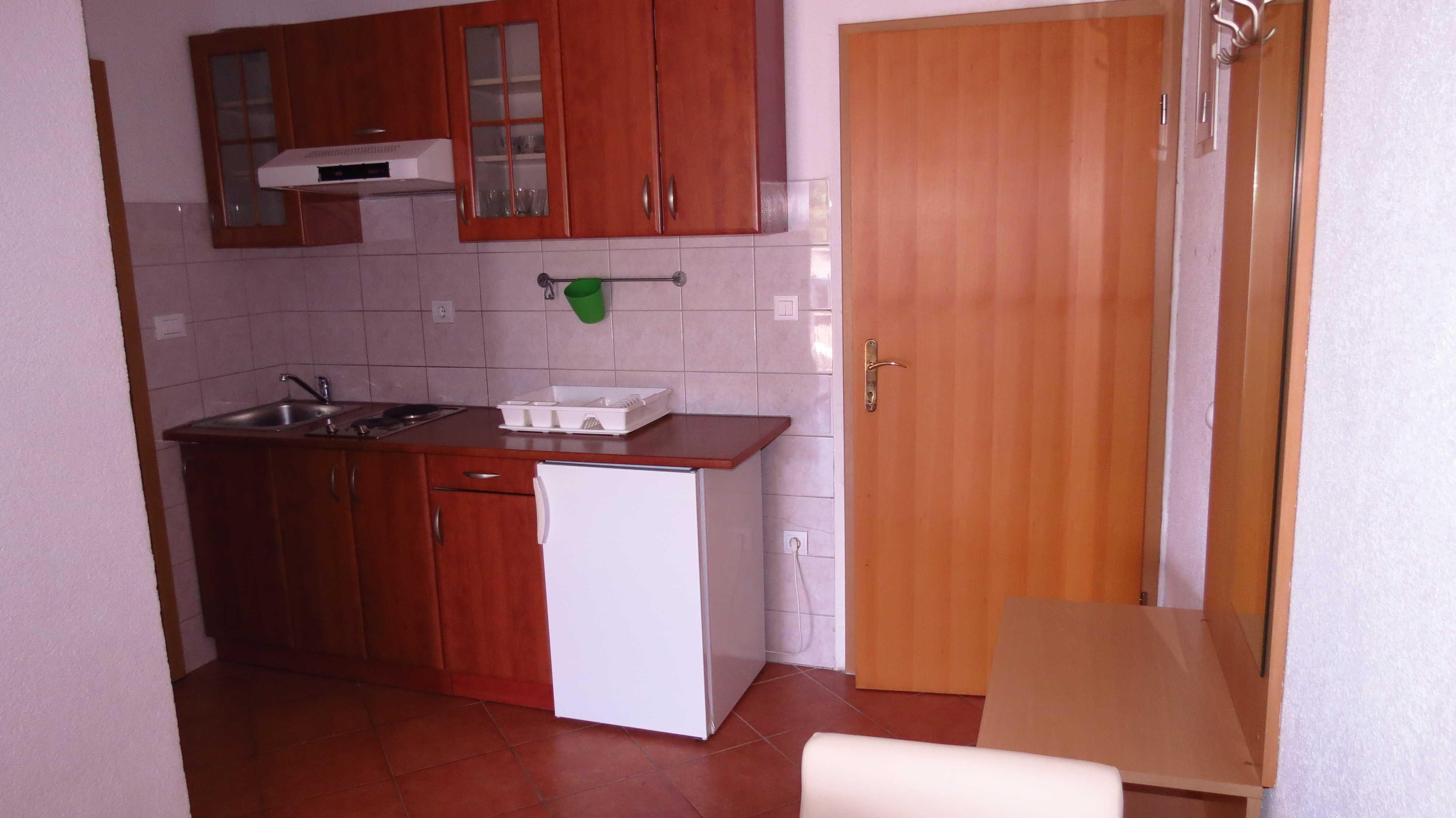 Apartmány PRVA MASLINA - apartment BRAČ 26277, Baška Voda, , Splitsko-dalmatský kraj