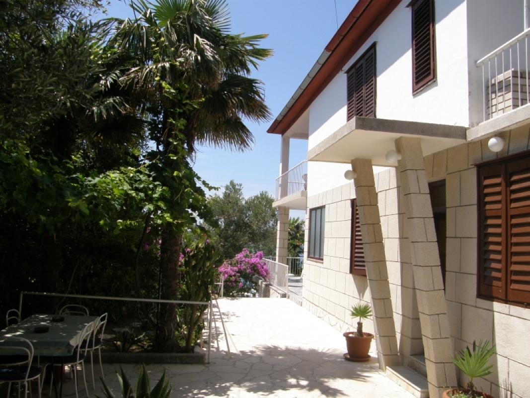 Apartamentos Španjol 26630, Banjol, Rab, Região de Kaverner