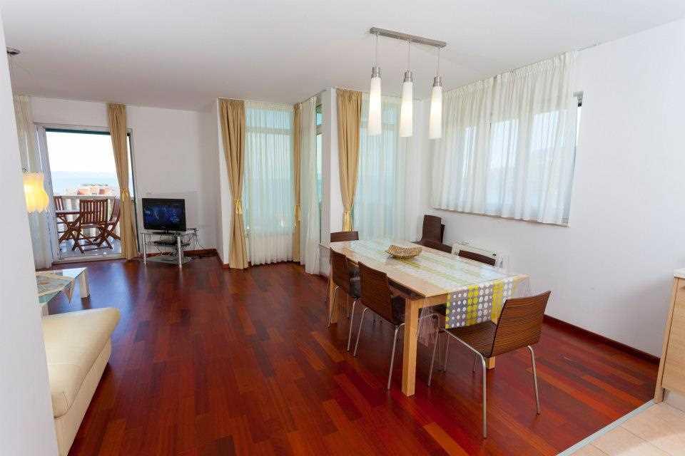Apartman Filipovic A1 (A2) 29064, Drašnice, , Splitsko-dalmatinska županija