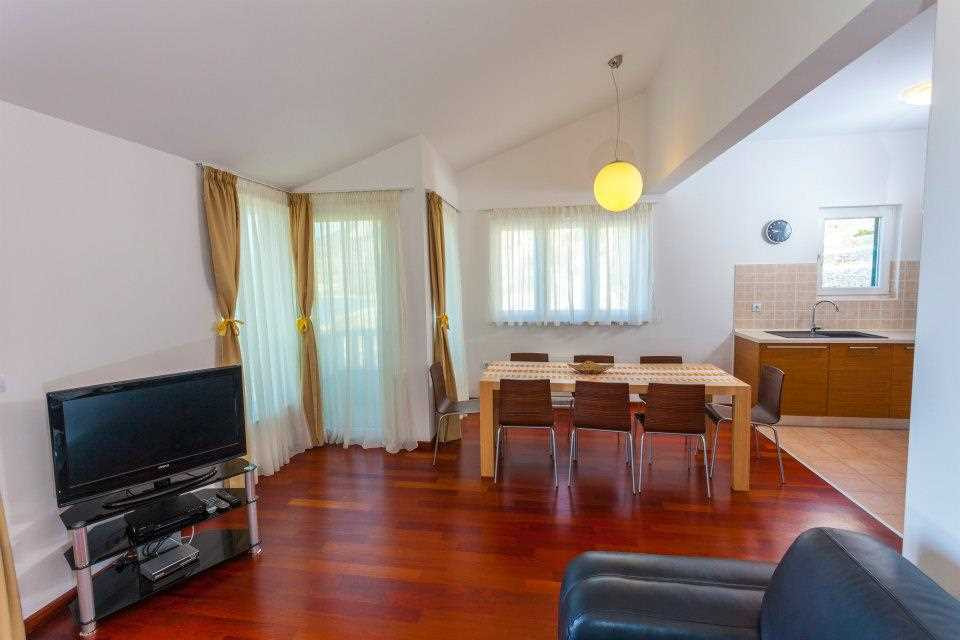 Apartmán Filipovic A1 (A2) 29064, Drašnice, , Splitsko-dalmatský kraj
