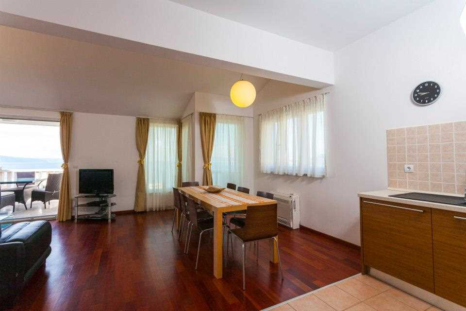 Apartment Filipovic A1 (A2) 29064, Drašnice, , Region Split-Dalmatia