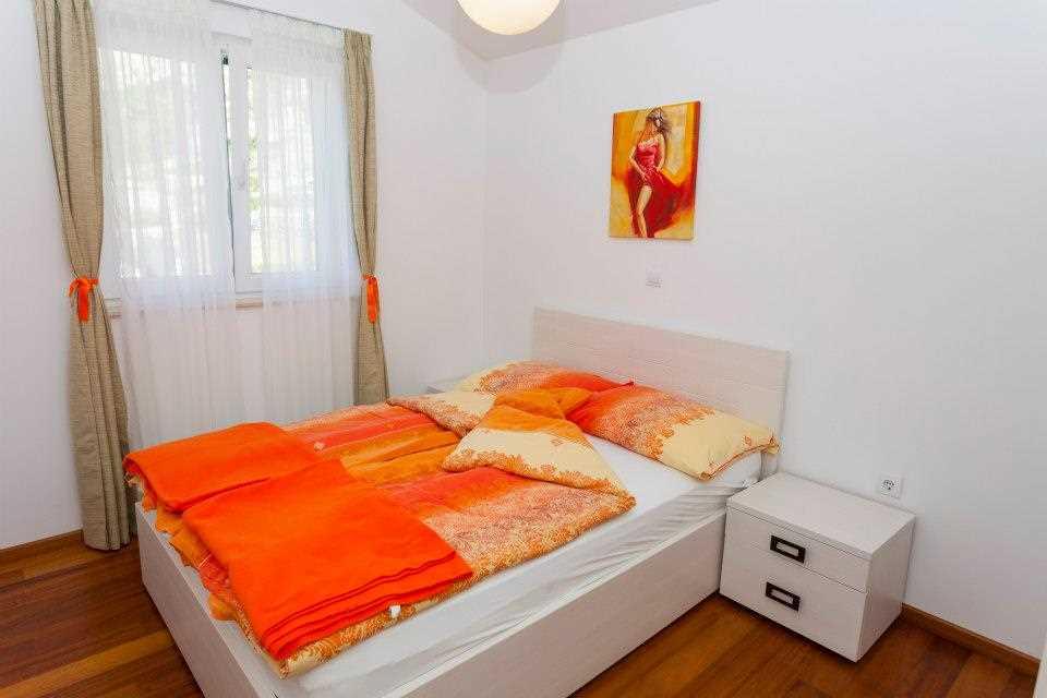 Aпартамент Filipovic A1 (A2) 29064, Drašnice, , Сплит-Далмация