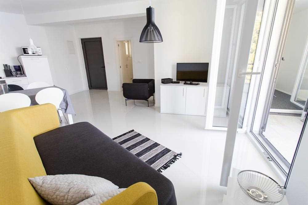 Apartmani Villa Franka 29927, Brela, , Splitsko-dalmatinska županija