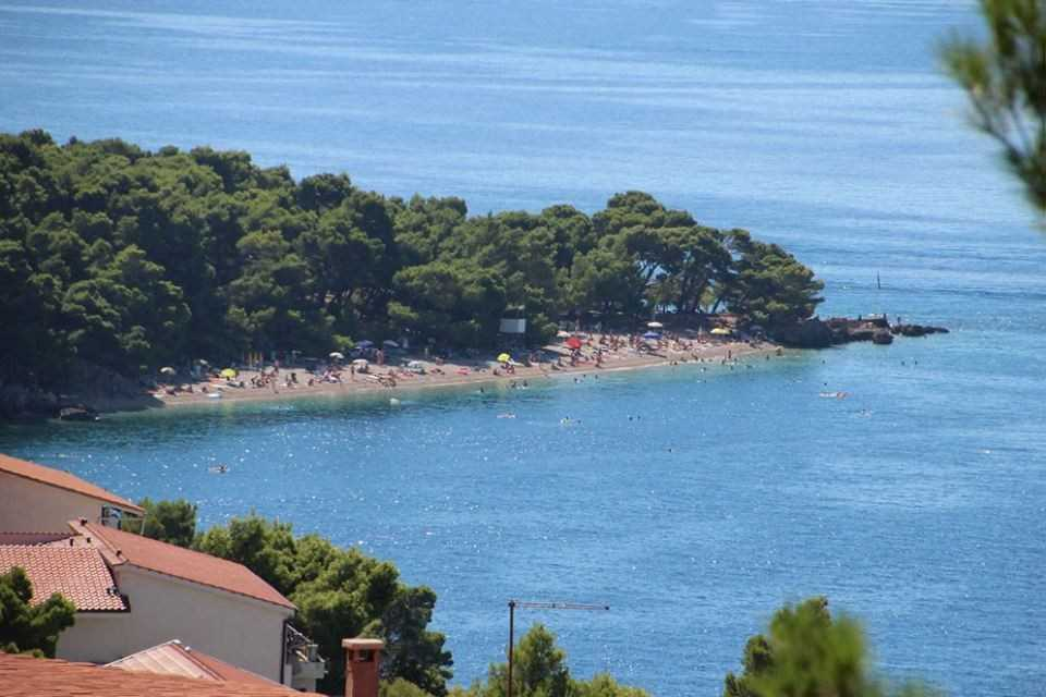 Apartamente Villa Issea 30220, Brela, , Regiunea Split-Dalmatia