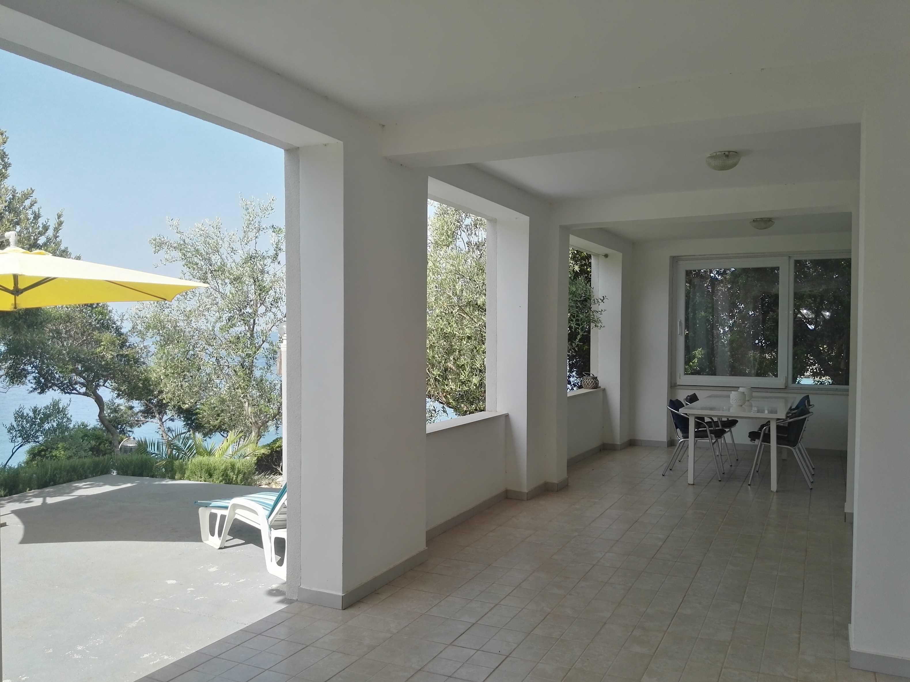 Apartmani Adriatic 30297, Potočnica, Pag, Zadarska županija