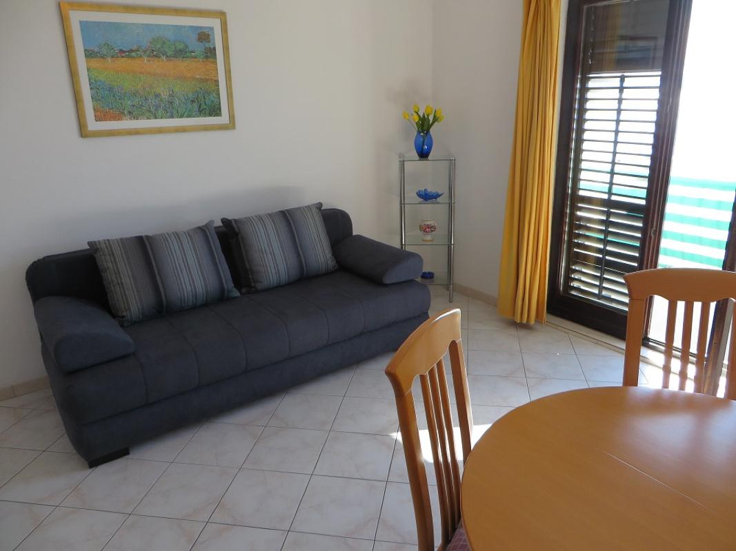 Apartamente Ivan A4 34309, Drašnice, , Regiunea Split-Dalmatia