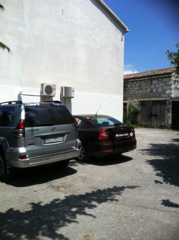 Studio apartman Mendula 53972, Vrsar, , Istarska županija