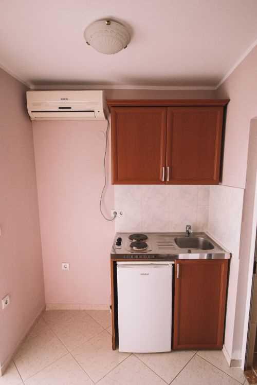 Studio appartement Edita 1 35238, Ulcinj, , Priobalni dio (Crna Gora)