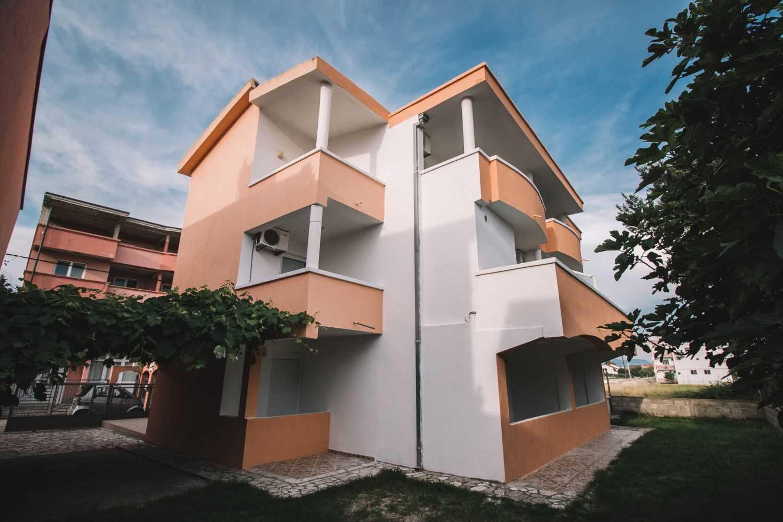 Студио Апартамент Edita VI 35243, Ulcinj, , Priobalni dio (Crna Gora)