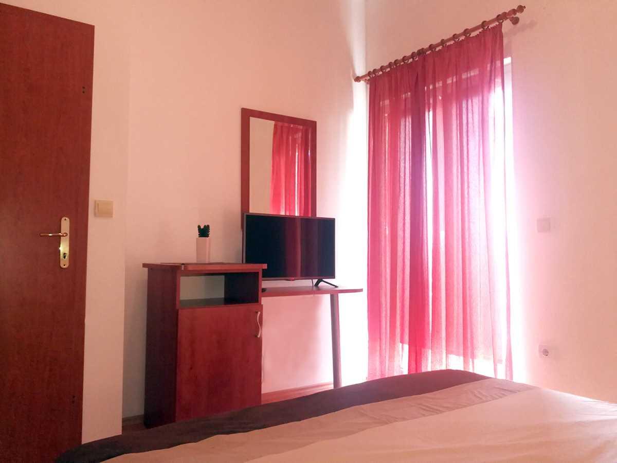 Апартаменты A4 35581, Tučepi, , Сплит-Далмация