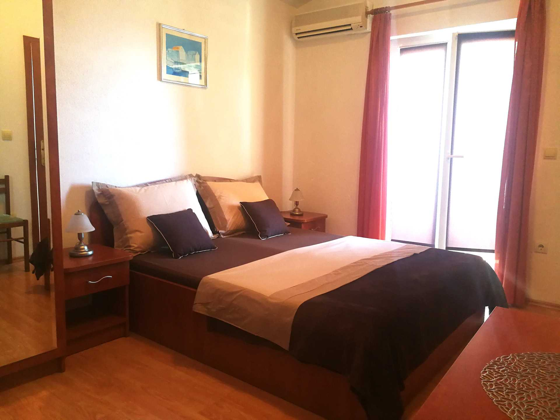 Apartamentos A6 35583, Tučepi, , Região de Split-Dalmatia