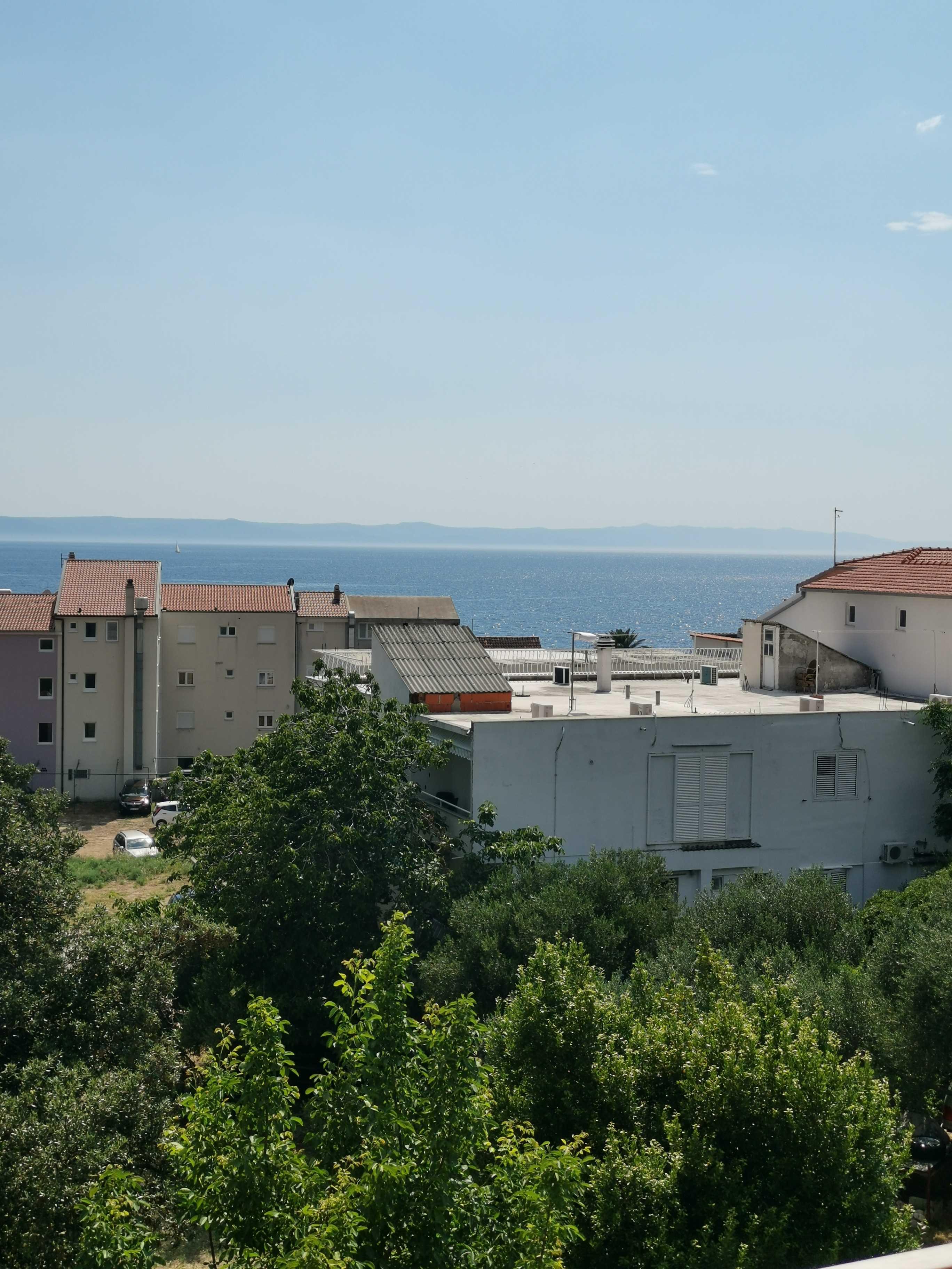 Studio apartman Moso 2 35929, Tučepi, , Splitsko-dalmatinska županija