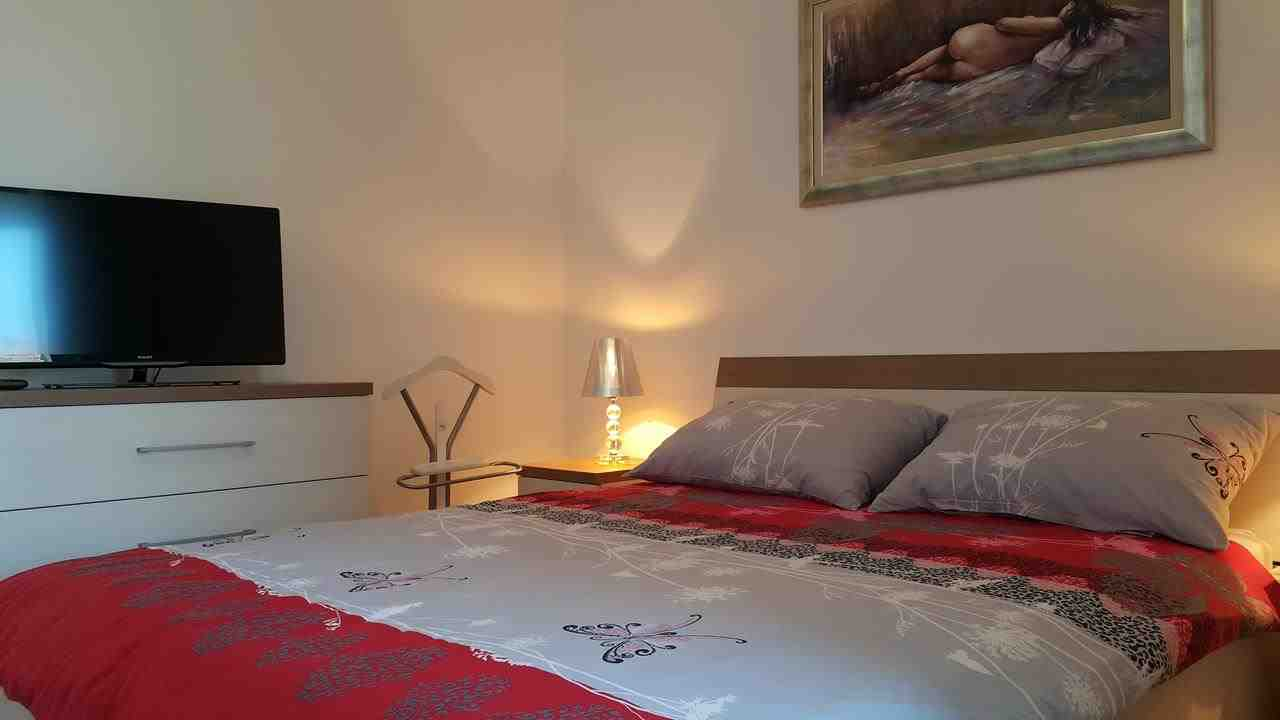 Leiligheter Luxury apartment + parking 36385, Spinut, Split, Split-Dalmatia regionen