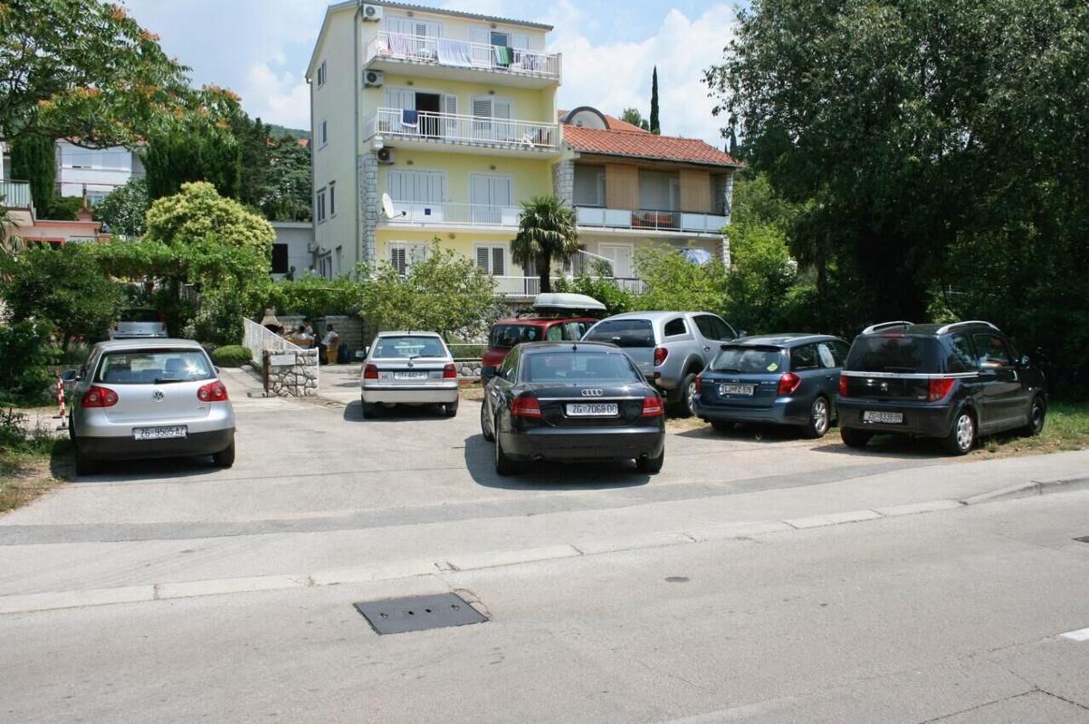 Aпартамент Dramalj-Crikvenica 03 6116, Crikvenica, , Приморие-Горски Котар