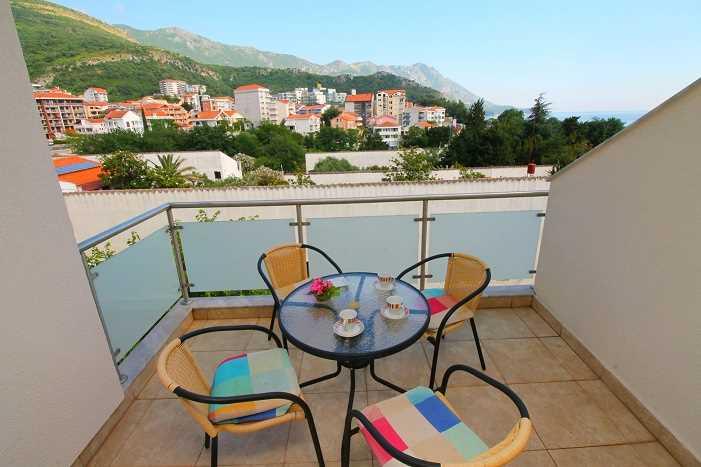 Apartamente Mary 36653, Bečići, , Priobalni dio (Crna Gora)