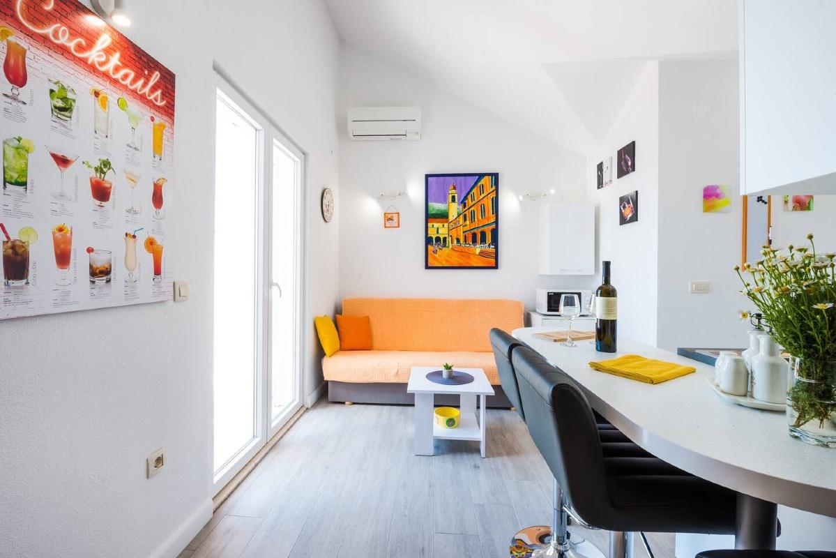 Apartman DINGAČ JOY 36713, Dingač, Pelješac, Dubrovačko-neretvanska županija