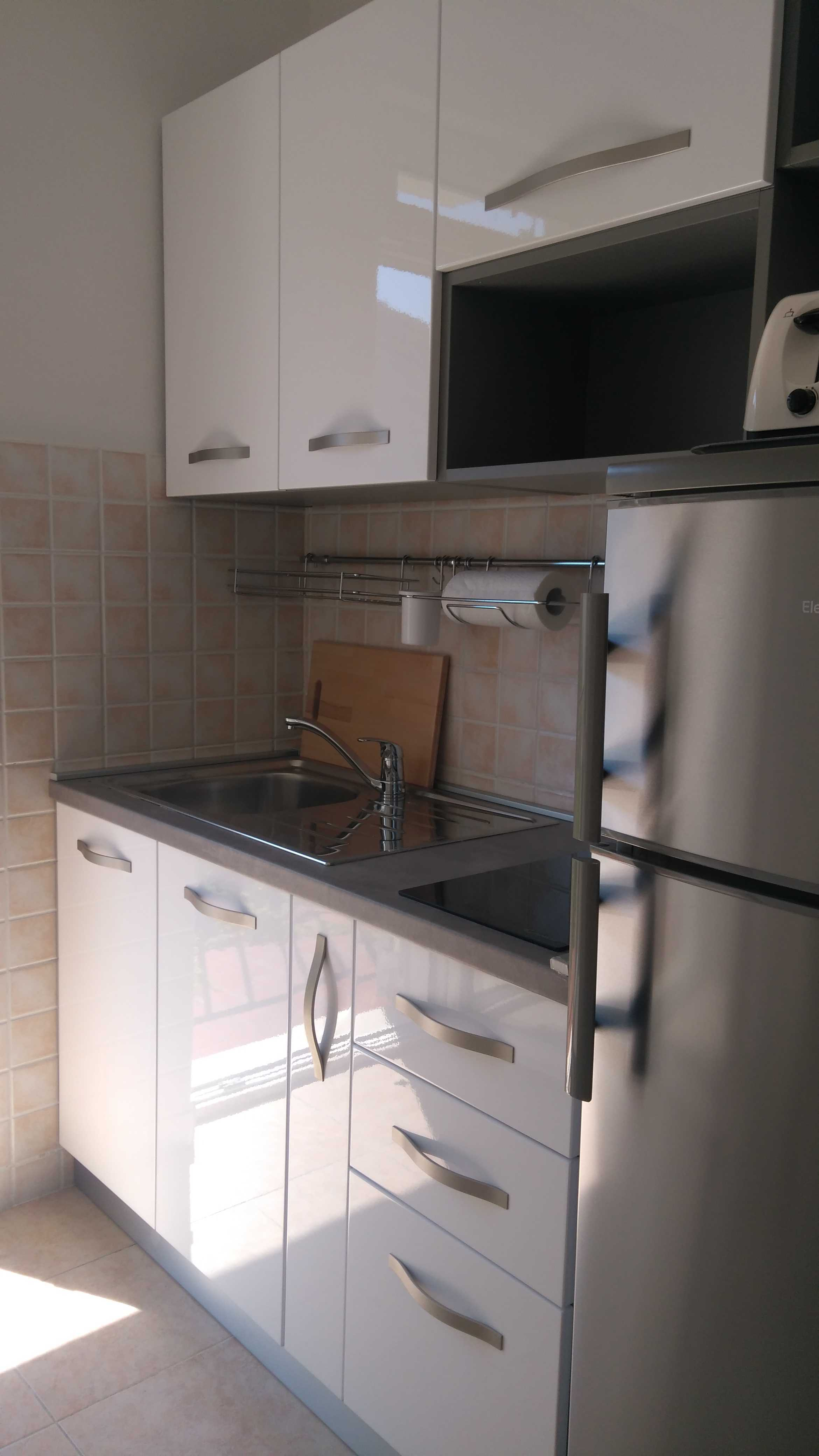 Apartmány Apartment Mateo 1/6 37079, Okuklje, Mljet, Region Dubrovník