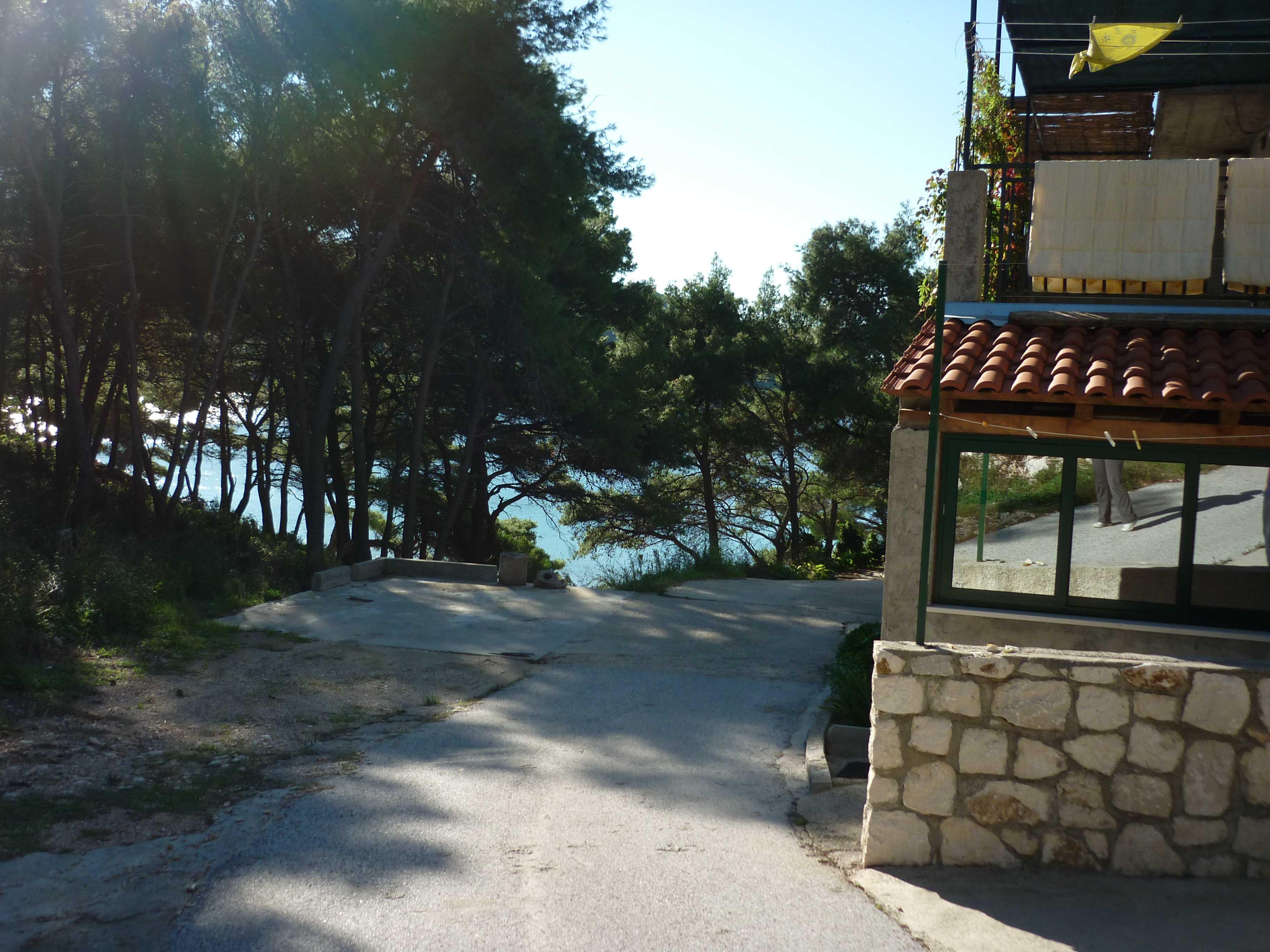 Leiligheter AD Saplunara Pitarević 37108, Saplunara, Mljet, Dubrovnik-regionen
