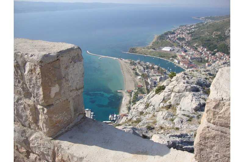 Vila Laila 37489, Omiš, , Regiunea Split-Dalmatia