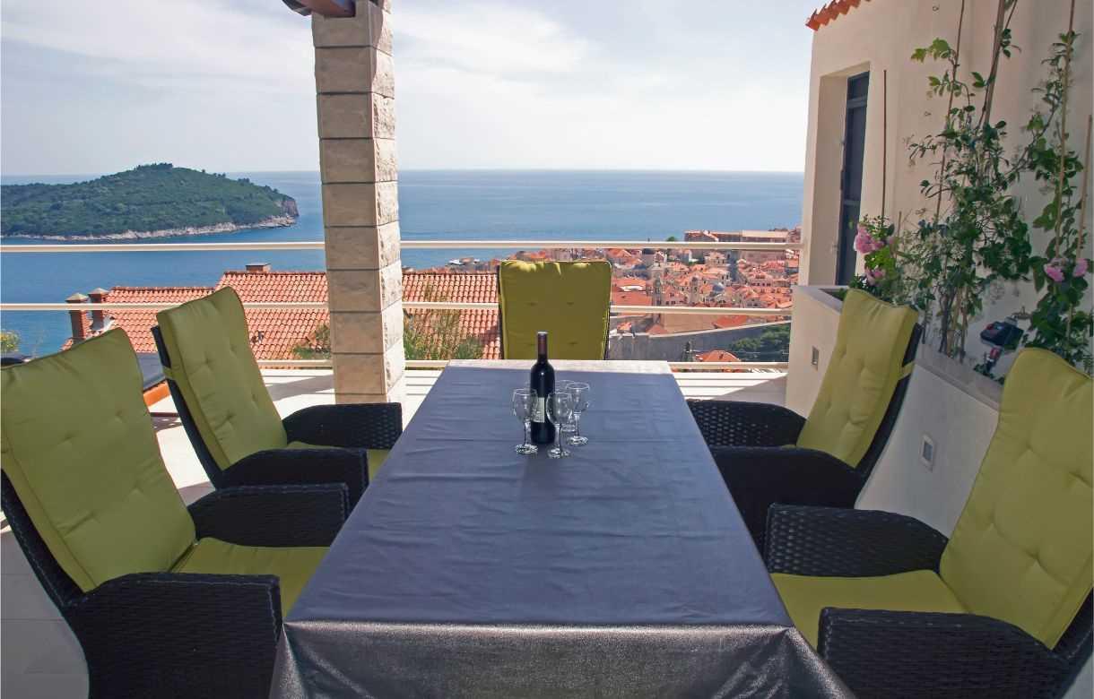 Apartments Old city&sea view  37606, Ploče, Dubrovnik, Dubrovnik Region