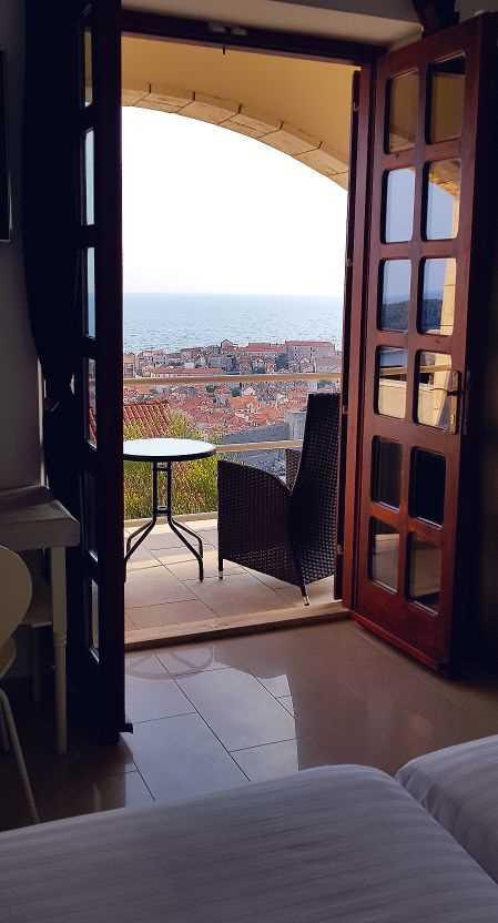 Апартаменти Old city&sea view  37606, Ploče, Дубровник, Дубровник-Неретва