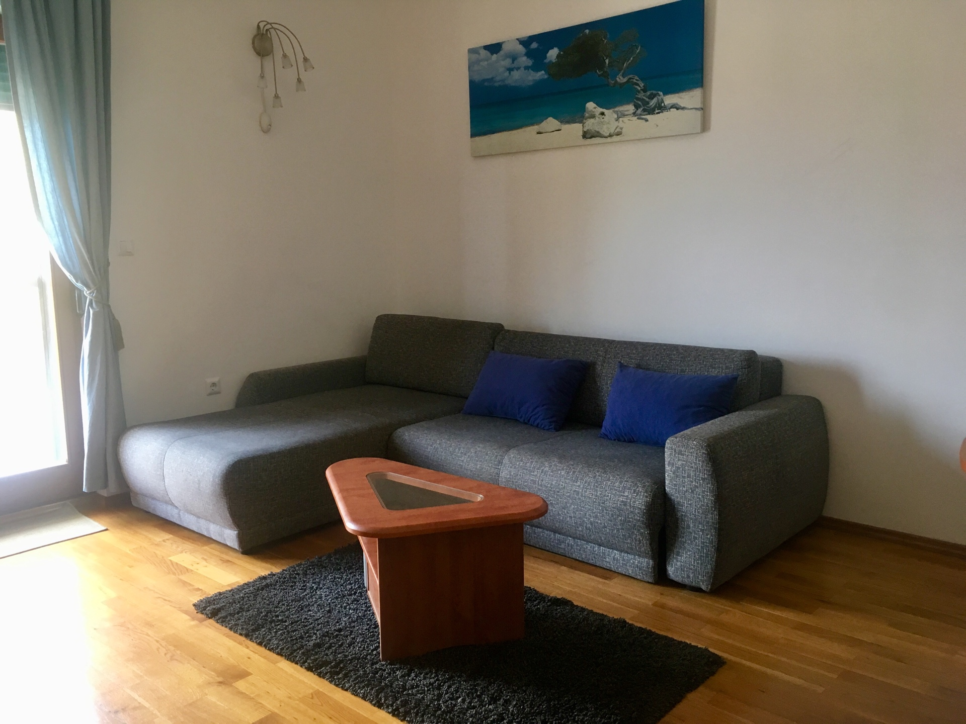 Apartamente Venami 37632, Petrovac, , Priobalni dio (Crna Gora)