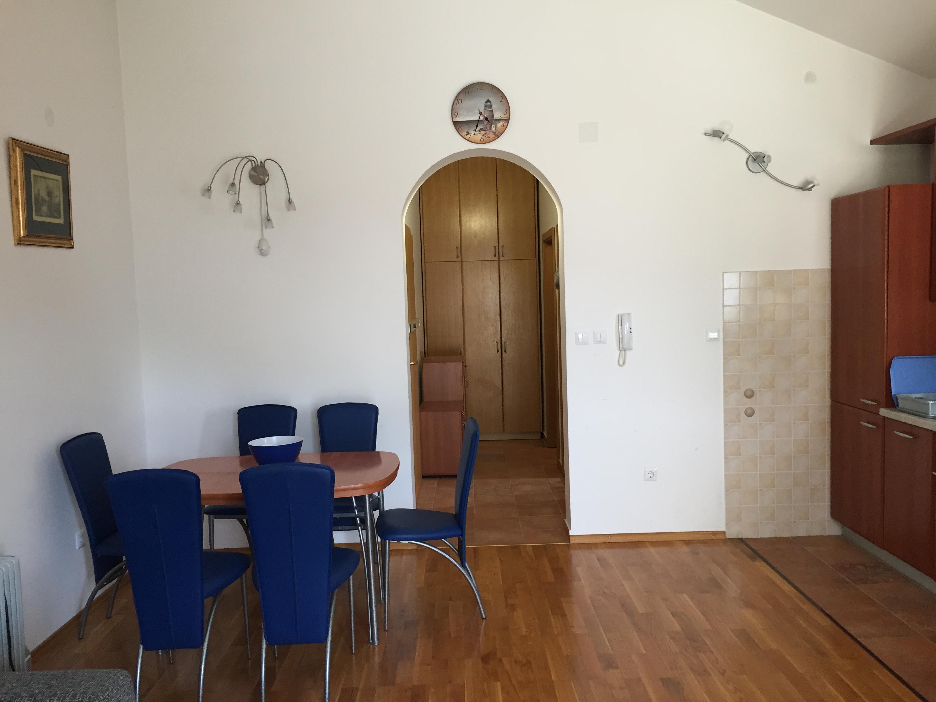 Apartmani Venami 37632, Petrovac, , Priobalni dio (Crna Gora)