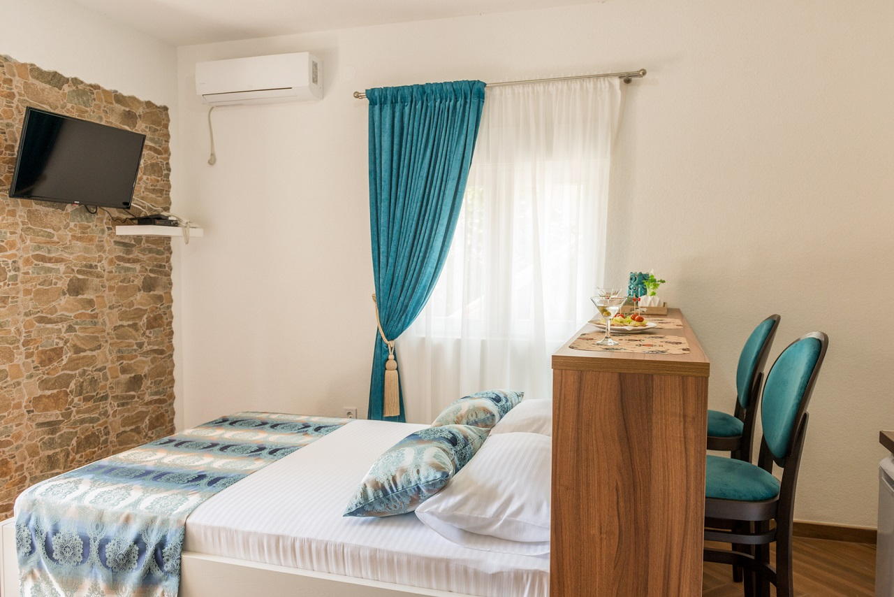 Apartamento estúdio STANDARD - Strp 37633, Risan, , Priobalni dio (Crna Gora)