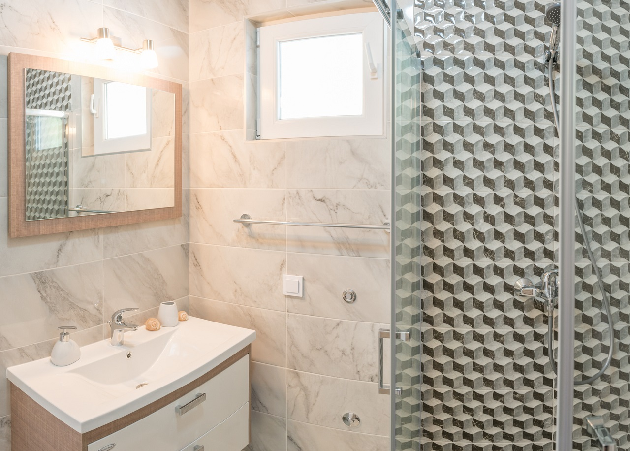 Apartmány KOMFOR Strp 37634, Risan, , Priobalni dio (Crna Gora)