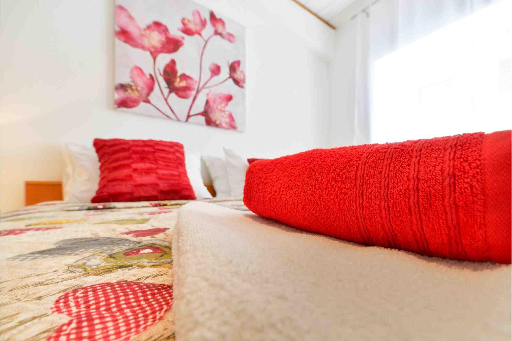 Apartmány Belladona 37647, Brodarica, Zadar, Zadarský kraj