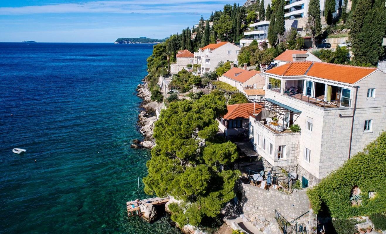 Apartment Lanterna - HOUSE RACIC 54013, Lapad, Dubrovnik, Dubrovnik Region