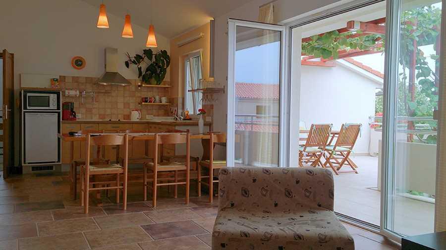 Leiligheter Finera 50011, Medulin, , Istria-regionen