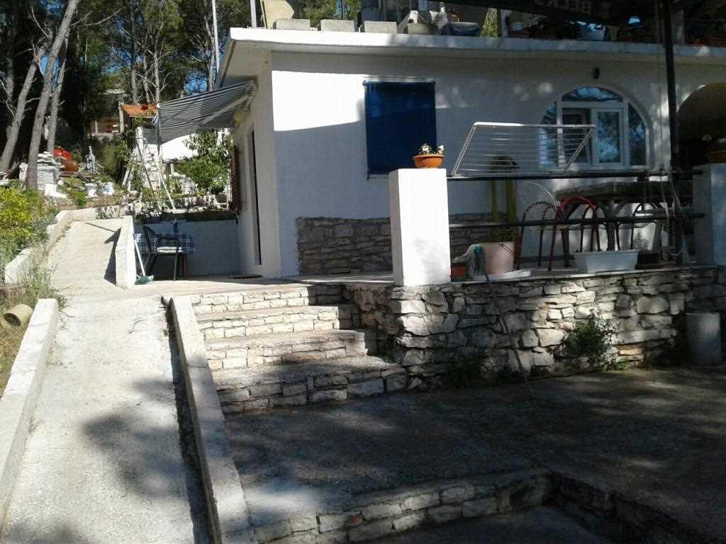 Квартира-студия Didica 50014, Milna, Brač, Сплит-Далмация