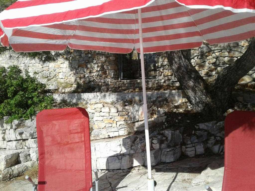 Studio Didica 50014, Milna, Brač, Région de Split-Dalmatie
