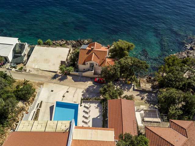 Leiligheter Nikolica Leisure 2  50015, Dingač, Pelješac, Dubrovnik-regionen