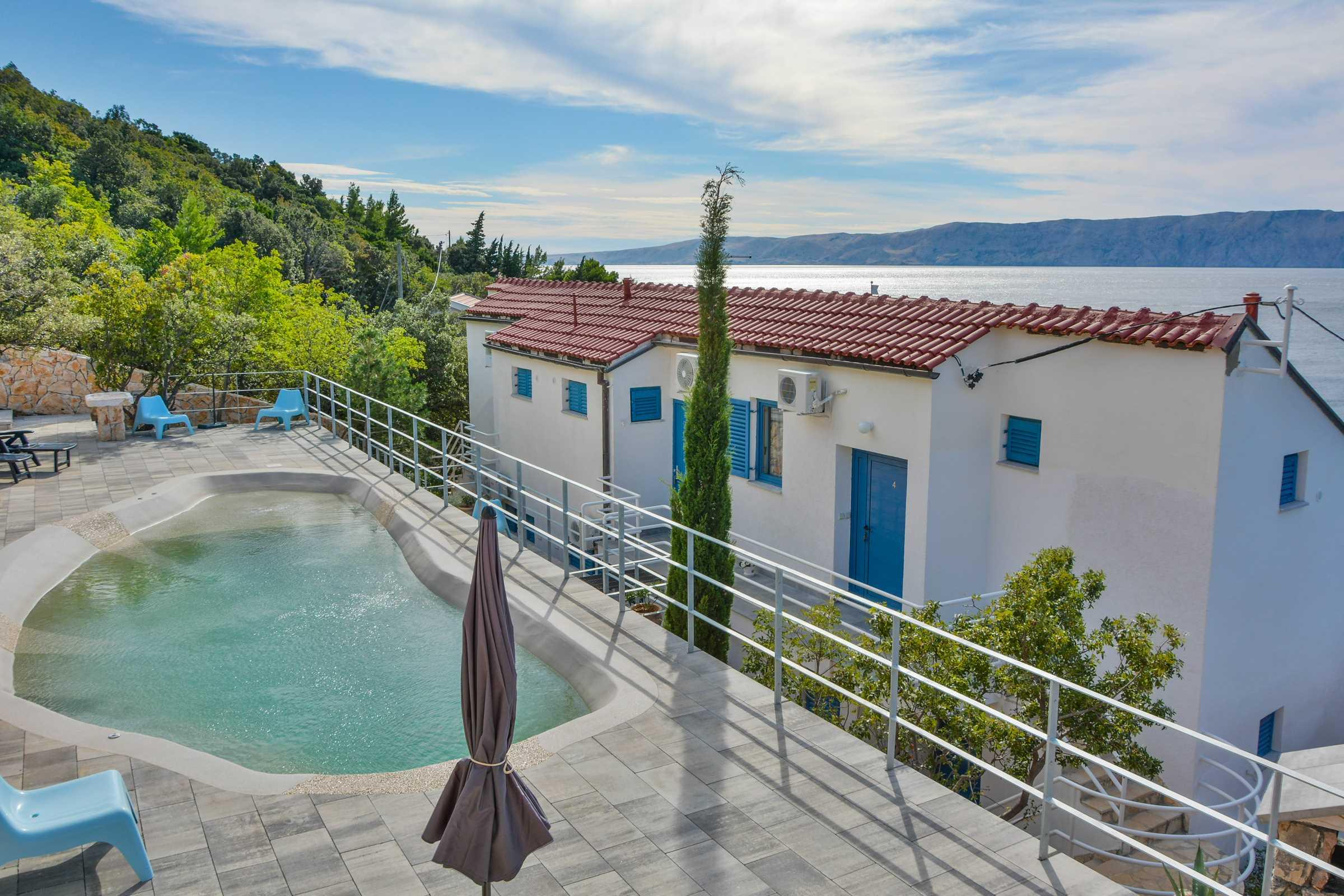 Apartamentos Miki - Apartment 2 50054, Donja Klada, , Região de Kaverner